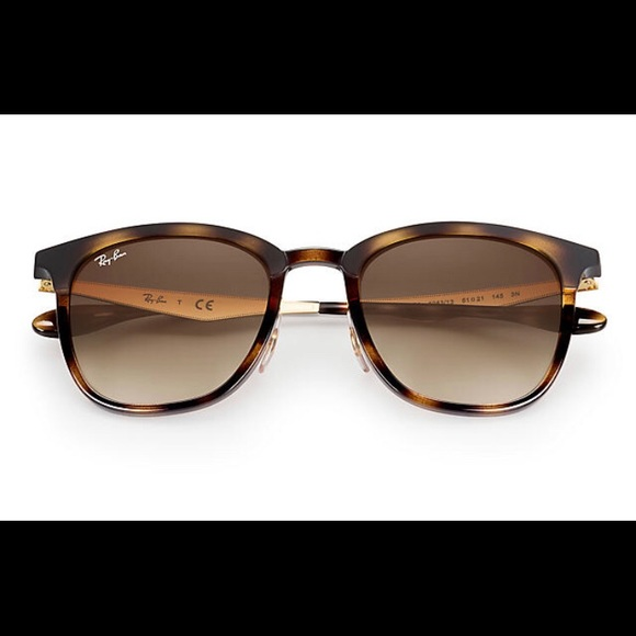 20708c395c9f2 Ray-ban 4278. Brown tortoise. M 5bb69e4e9fe486be1625d07b. Other Accessories  ...